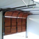 Секционные гаражные ворота – достоинства и недостатки.