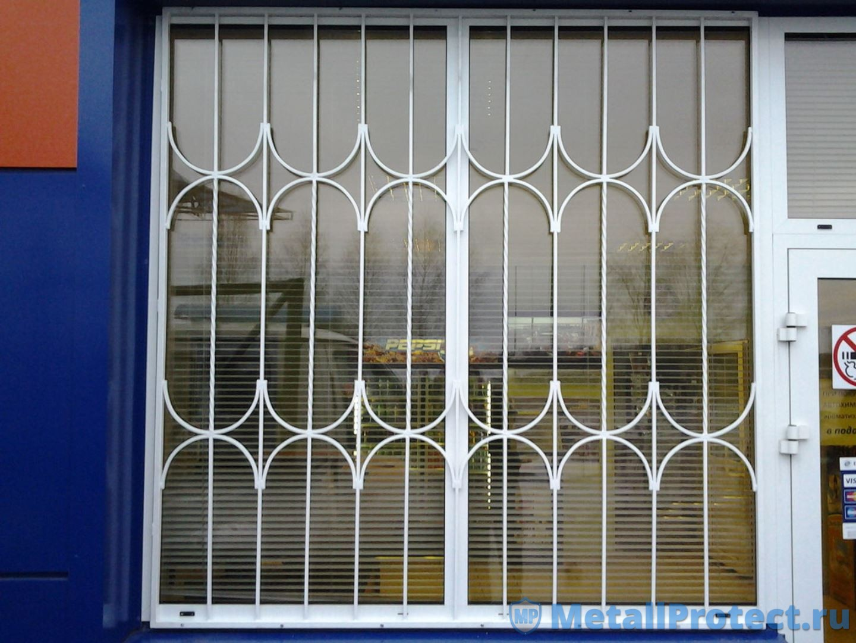 понимать, картинки решеток металлических на окна поколение