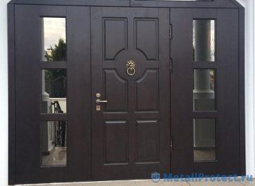 Каталог элитных дверей